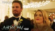 Arrow Irreconcilable Differences Trailer The CW