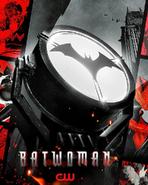 Batwoman Season 2 - Poster