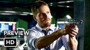 """Arrow 6x18 Inside """"Fundamentals"""" (HD) Season 6 Episode 18 Inside"""