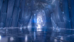 Fortress of Solitude (Earth-Prime).png
