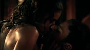 Khufu and Chay-Ara kiss (1)
