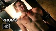 "Arrow Season 1 Episode 14 Promo ""The Odyssey"" HD"