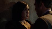 Laurel Lance (E2) uwodzi Jacksona Klimavicha (6)