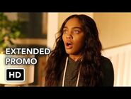"""Black Lightning 1x10 Extended Promo """"Sins of the Father- The Book of Redemption"""" (HD)"""