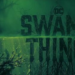 Contenuti di Swamp Thing