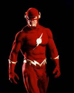 The Flash (CBS) - The Flash promotional image 1.png