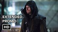 """The Flash 1x22 Extended Promo """"Rogue Air"""" (HD)"""