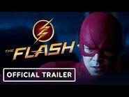 The Flash Season 7 - Official Trailer - DC FanDome