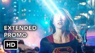 """Supergirl 2x13 Extended Promo """"Mr. & Mrs"""
