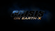 Crisis on Earth-X title card