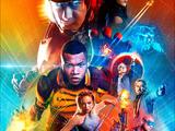 Season 2 (DC's Legends of Tomorrow)