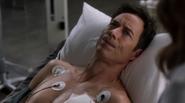 Harrison Wells (E-2) painful