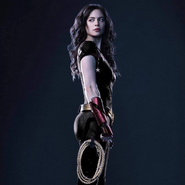 Donna Troy - Season 3