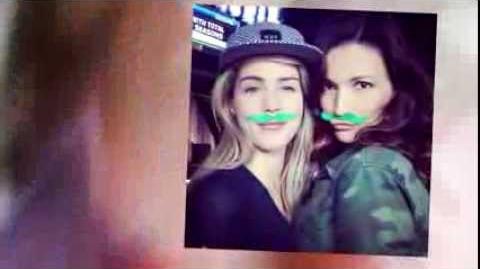 Felicity smoak EMILY BETT RICKARD Arrow