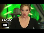 """DC's Legends of Tomorrow 6x09 Promo """"This is Gus"""" (HD) Season 6 Episode 9 Promo"""
