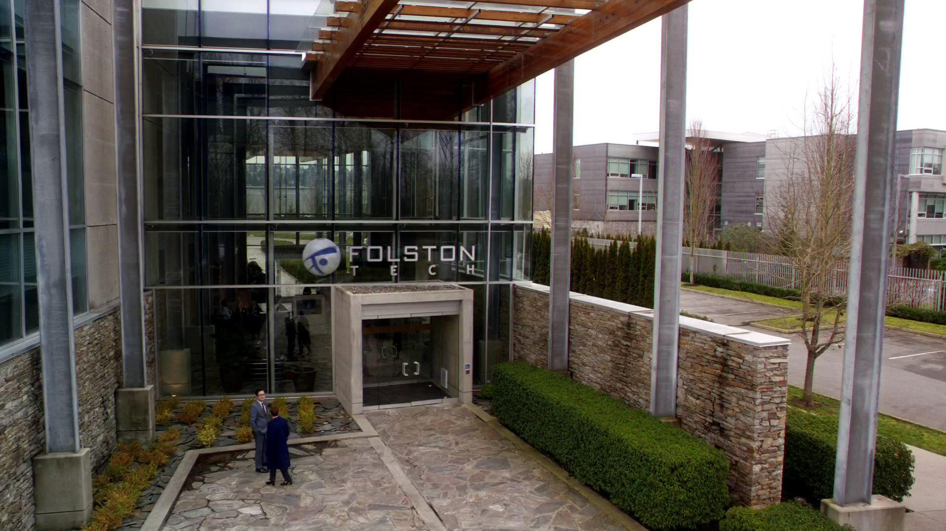 Folston Tech