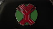 Martian Manhunter logo