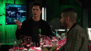 Rectuits and Diggle family in secret xmas party (1)