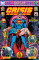 Crisis on Infinite Earths Giant 1 Walmart exclusive cover
