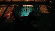 Evelyn provides information for Prometheus (1)