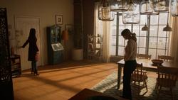 Kara Danvers' apartment (Earth-Prime).png