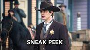 "DC's Legends of Tomorrow 1x11 Sneak Peek 2 ""The Magnificent Eight"" (HD)"