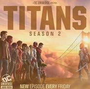 Titans - Season 2 - Promotional 4