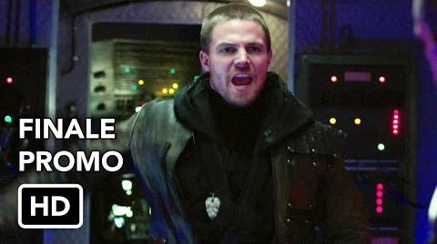 """Arrow Promo """"My Name is Oliver Queen"""""""