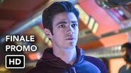 "The Flash 1x23 Extended Promo ""Fast Enough"" (HD) Season Finale"