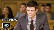 """The Flash 4x10 Inside """"The Trial of The Flash"""" (HD) Season 4 Episode 10 Inside"""