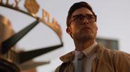 Clark Kent The Adventures of Supergirl