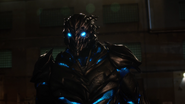 Savitar first real fight with Flash (2)