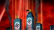 Nowa Rzesza atakuje Freedom Fighters w Tulsie, niwecząc ich plany (5)