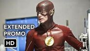 "The Flash 2x11 Extended Promo ""The Reverse-Flash Returns"" (HD)"