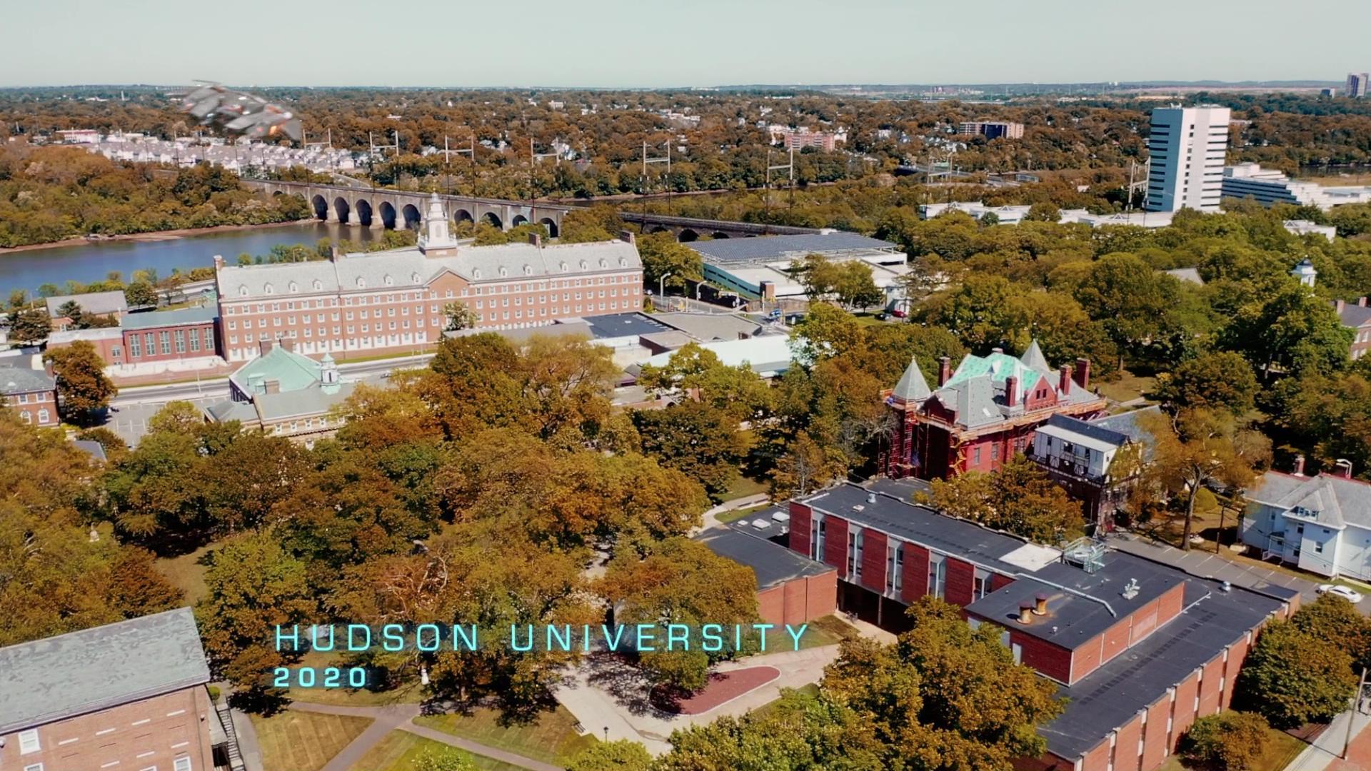 Hudson University (Earth-Prime)