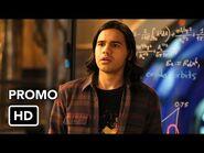 "The Flash 7x12 Promo ""Good-Bye Vibrations"" (HD) Season 7 Episode 12 Promo - Cisco's Farewell"