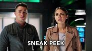 "Arrow 6x16 Sneak Peek 2 ""The Thanatos Guild"" (HD) Season 6 Episode 16 Sneak Peek 2"