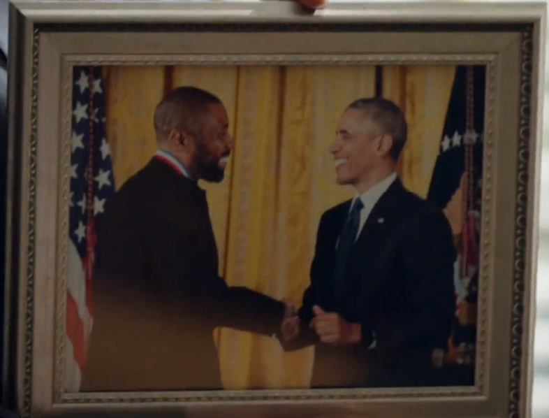 Barack Obama (Earth-TUD5)