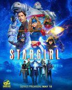 Stargirl Poster 2