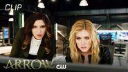Arrow Season 8 Episode 10 Fadeout Scene The CW