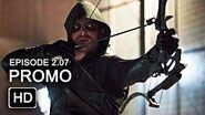 Arrow 2x07 Promo - State v