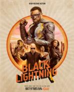Poster da T2 de Raio Negro