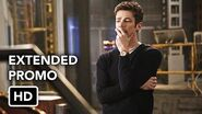 """The Flash 2x20 Extended Promo """"Rupture"""" (HD)"""