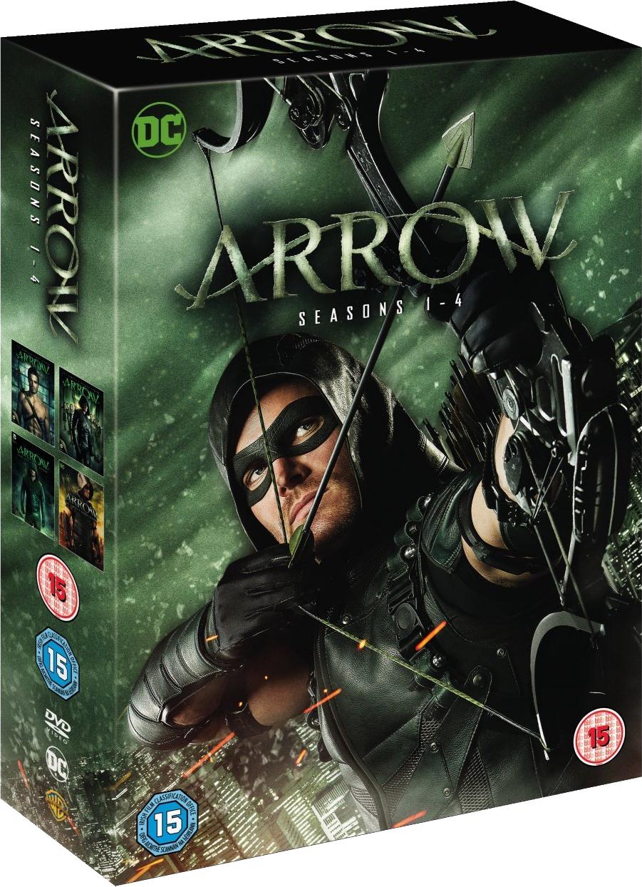 Arrow - Seasons 1-4 region 2 cover.png