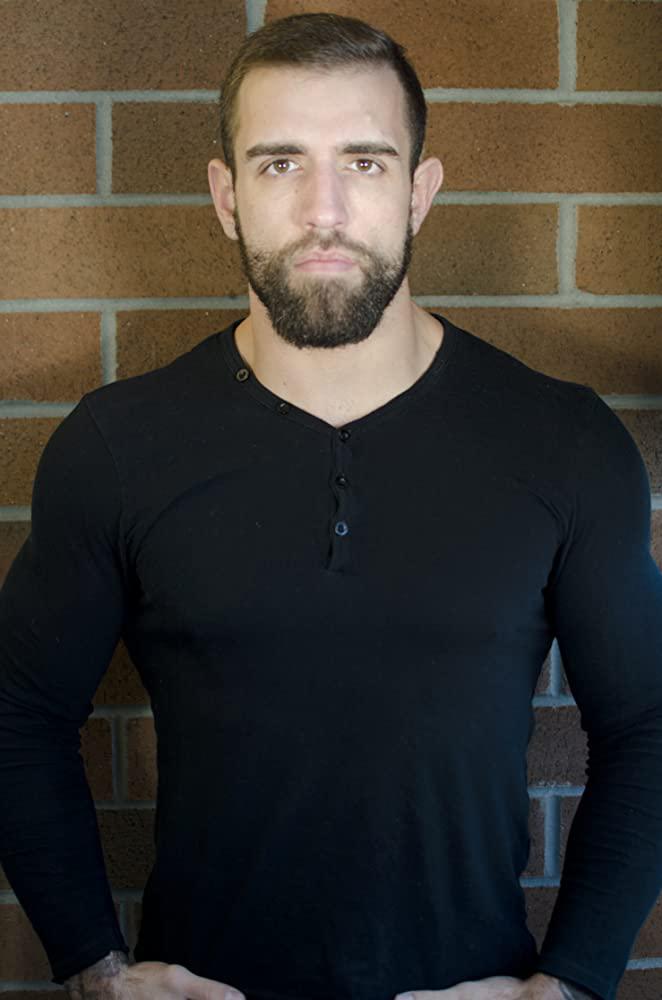 Joshua Mazerolle