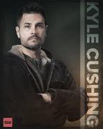 SupermanLois - Kyle Crushing Poster