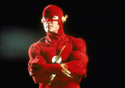 The Flash (CBS) - The Flash promotional image 3.png
