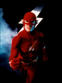 The Flash (CBS) - The Flash promotional image 9