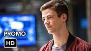 "The Flash 3x12 Promo ""Untouchable"" (HD) Season 3 Episode 12 Promo"