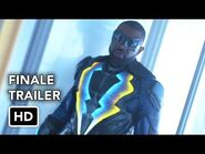 "Black Lightning 1x13 Trailer ""Shadow of Death- The Book of War"" (HD) Season Finale"